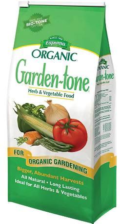 Espoma GT4 4-Pound Garden
