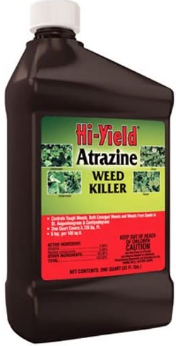 Hi-Yield Atrazine Weed Killer 32 fl