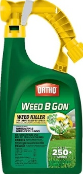 Ortho 410005 Not Available B Gon Weed Killer for Lawns RTS