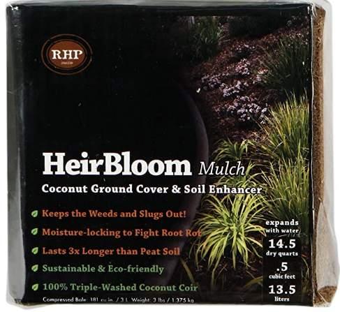Super Moss HeirBloom Coco Mulch