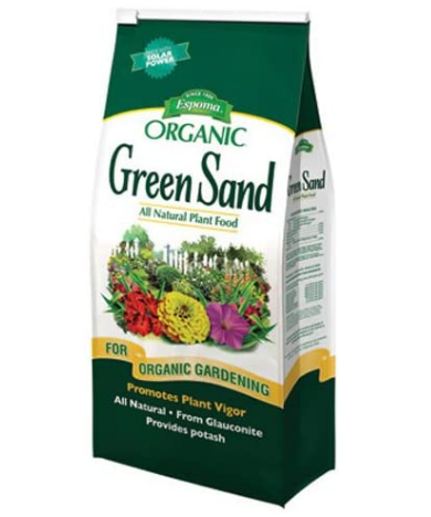 best organic fertilizer Espoma-GS7