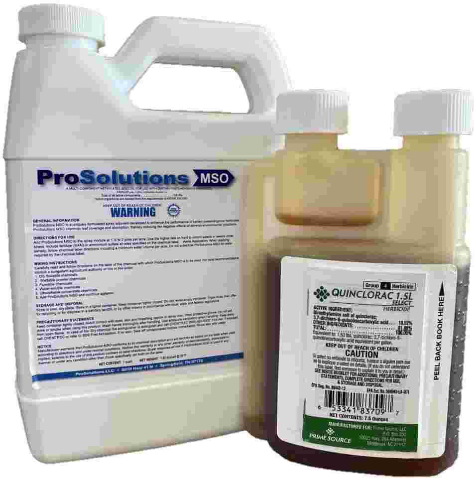 Quinclorac 1.5L Select (Liquid Crabgrass Killer)
