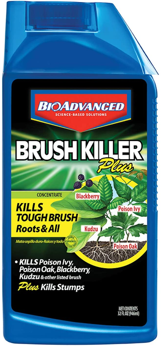 BioAdvanced  Brush Killer