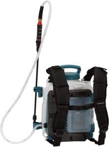 SprayMate Storm 2.5-Gallon Battery Powered Backpack Sprayer