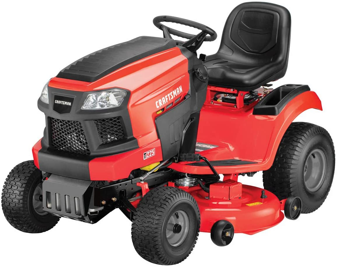 Craftsman T225 19 HP Lawn Mower