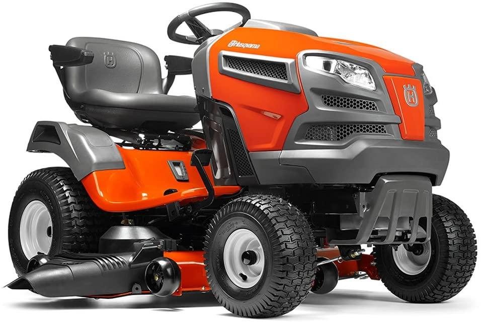 Husqvarna YTA24V48 Tractor Mower