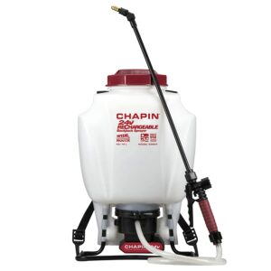 Chapin 63924 Battery Backpack Sprayer