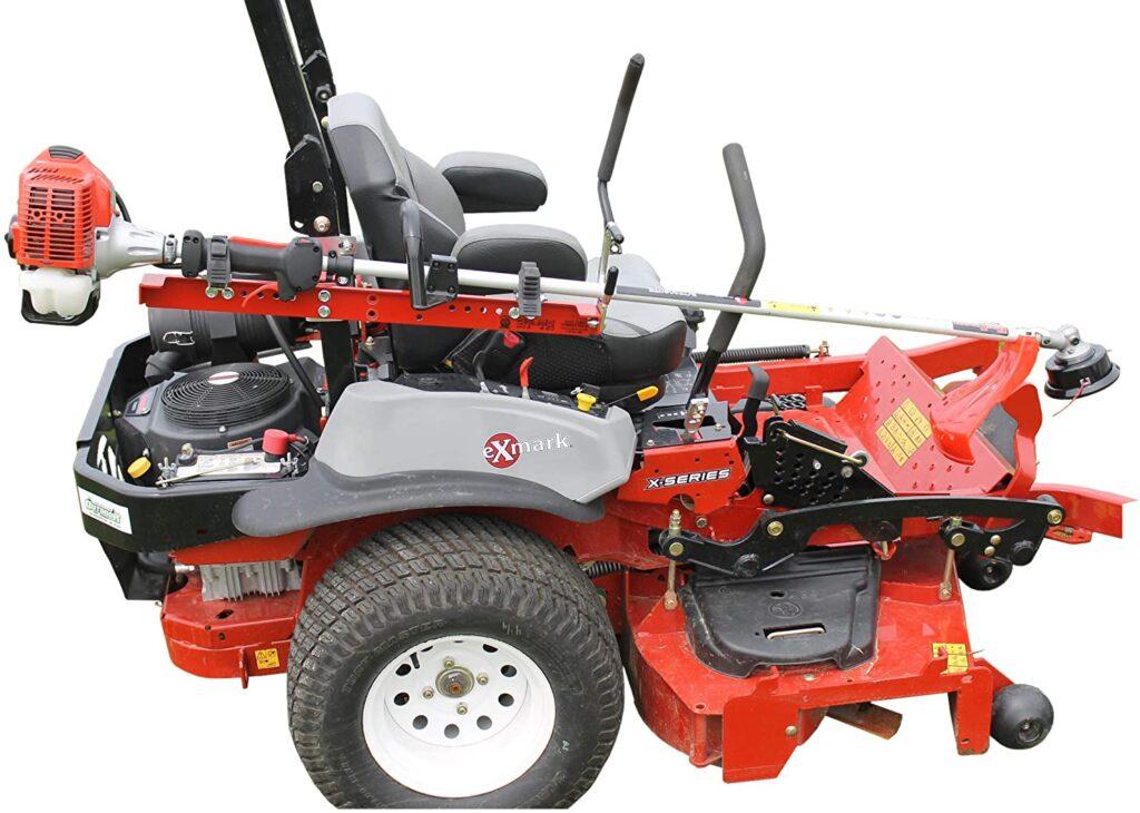 ZTR-TR Zero Turn Lawn Mower Trimmer