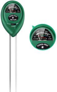 HeyMillion Soil pH Meter