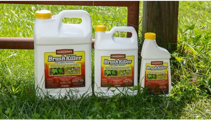 Best-Brush-Killer