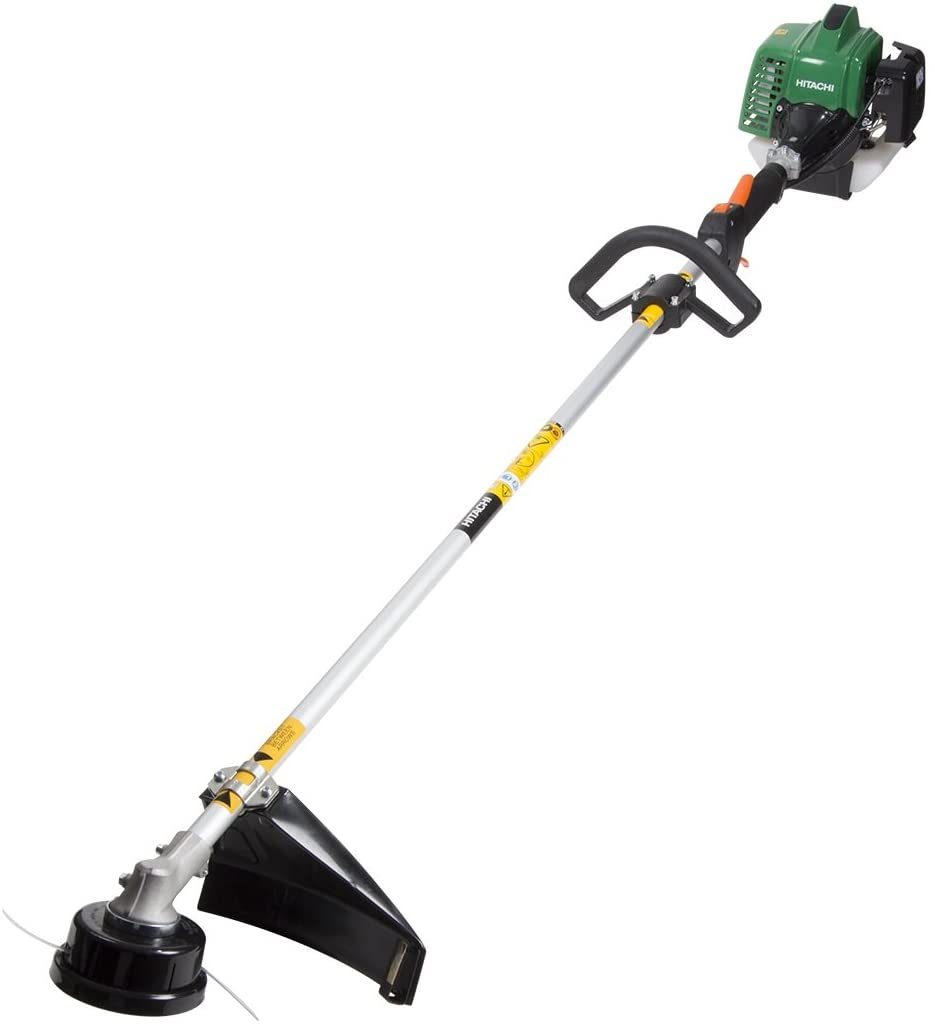 <strong>Hitachi Gas Powered Trimmer</strong>