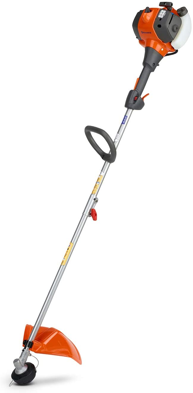 <strong>Husqvarna Gas String Trimmer</strong>