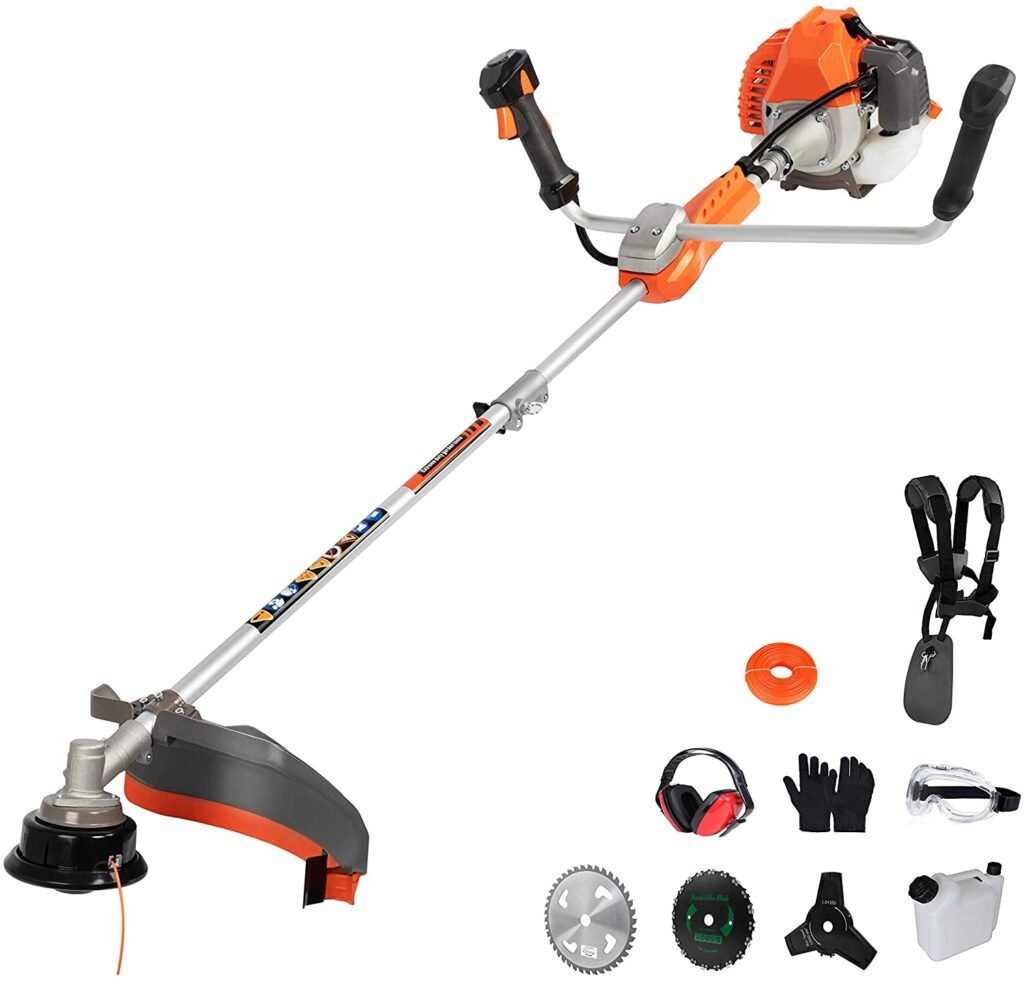 PROYAMA Gas Powered Weed Eater